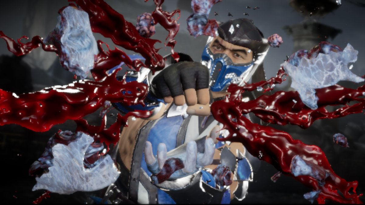 Mortal Kombat 11s PTSD Controversy Is Just the Beginning