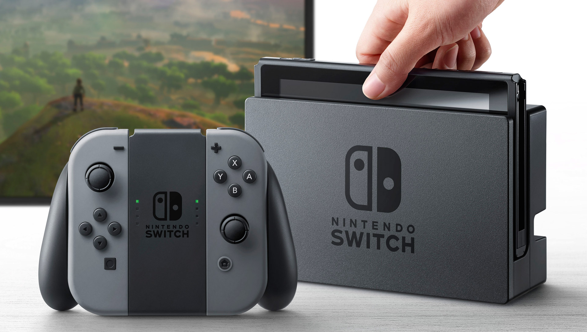 Nintendo Switch Has Reportedly Now Outsold The Nintendo 64 In Lifetime Sales Gaming Thrill